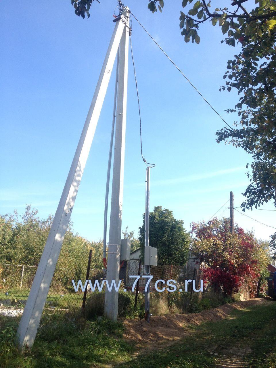 электрощит учета электроэнергии схема 380 вольт